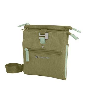 Sherpani Moss Lima Crossbody Bag