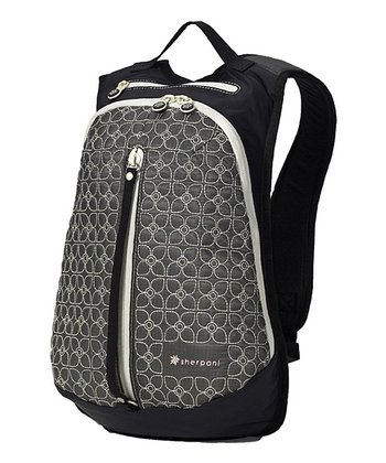 Pewter Access Backpack
