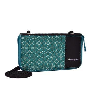 Sherpani Jade Slip Wallet