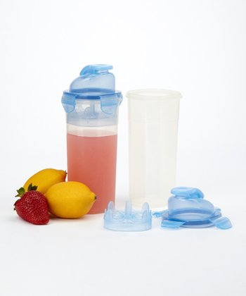20-Oz. Drink Shaker - Set of Two