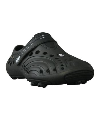 Black Golf Spirit Shoe