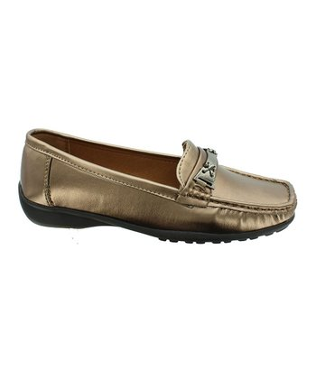 Bronze Hazel 4 Loafer