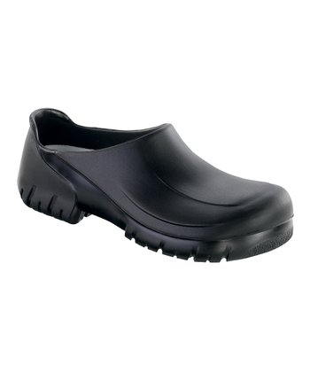 Black A 630 AS Clog - Women & Men