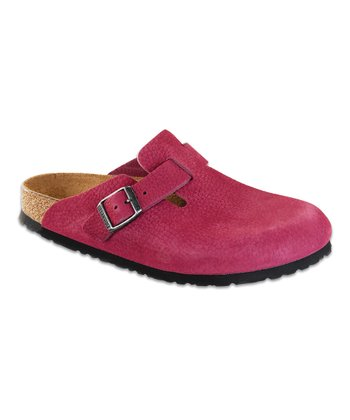 Anemone Boston Mule - Women