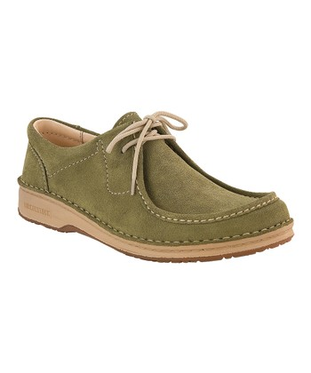 Aloe Suede Pasadena Shoe - Women & Men