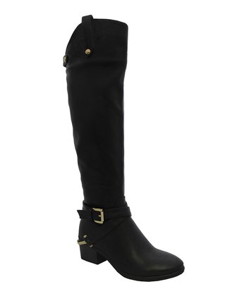Black Duke Boot