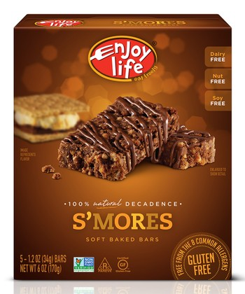 Decadent S'mores Bar Box - Set of Six