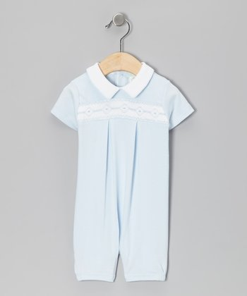 Getting Cuter: Infant Layette