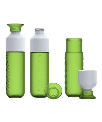 Apple Green Water Bottle/Cup