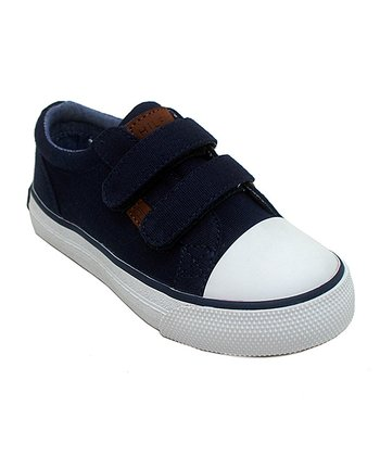 Navy Cormac Shoe
