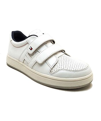White Alex Shoe