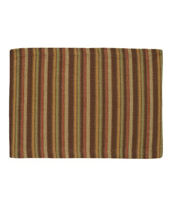River Birch Place Mat - Set of Four