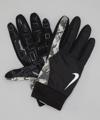 Black Extreme Training Gloves - Women