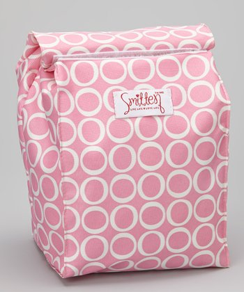 Chateau Rose Lunch Bag