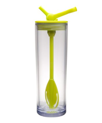 Lime Mix-It Cold 20-Oz. Tumbler