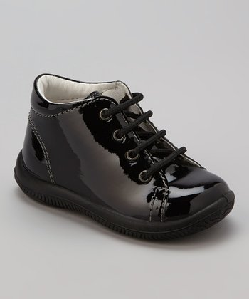 Nero Vic Patent Shoe