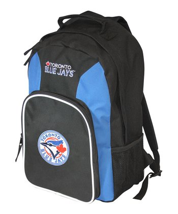 Royal & Black Toronto Blue Jays Southpaw Backpack