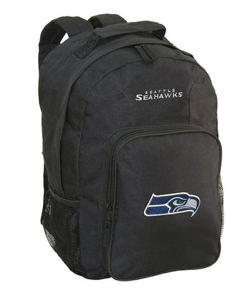 Seattle Seahawks Southpaw Backpack