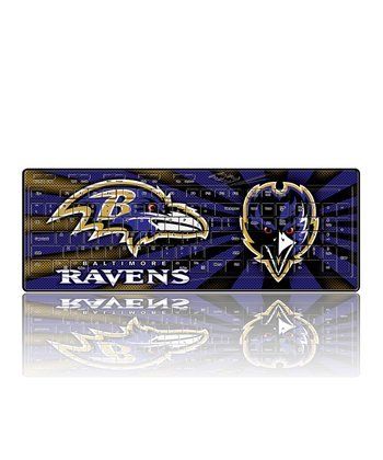 Baltimore Ravens Wireless Keyboard