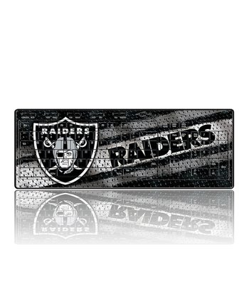 Oakland Raiders Wireless Keyboard