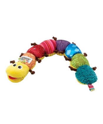Musical Inchworm Toy