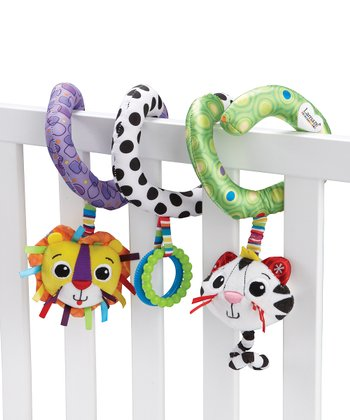 Animal Pal Activity Spiral