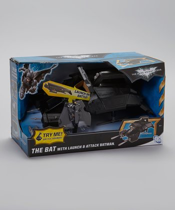 Batman & The Bat Set