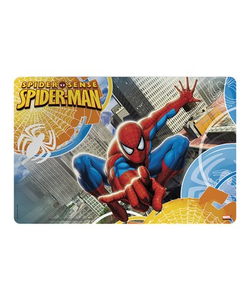 Spider-Man Place Mat