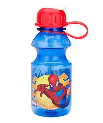 Spider-Man Tritan Water Bottle
