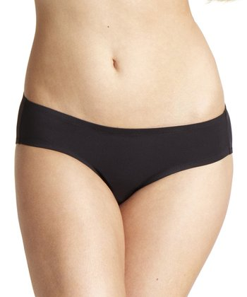 Black Body Veil Hipster - Women & Plus