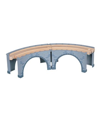 Viaduct Track Support Set