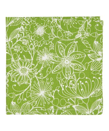 Jardin Napkin - Set of Four