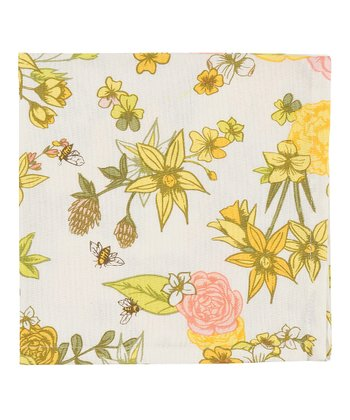 Beehive Napkin - Set of Four