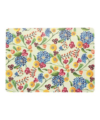 Adelina Cork Place Mat - Set of Four
