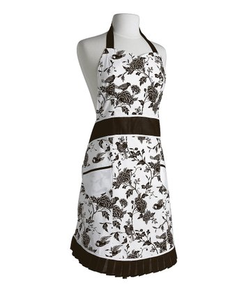 Songbird Betty Apron - Women