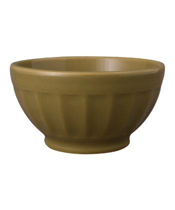 Olive Mini Bowl - Set of Four
