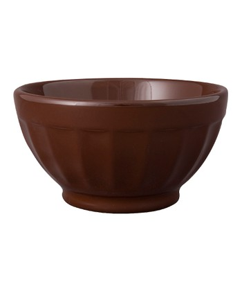 Chocolate Mini Bowl