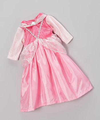 Pink Doll Outfit