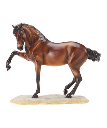 Breeds of the World: Andalusian Figurine