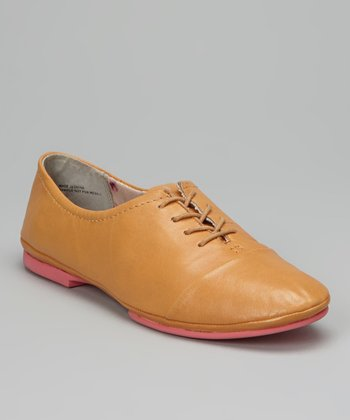 Natural Deadrah Oxford