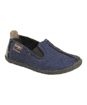 Kim-Aw Slip-On Shoe - Kids