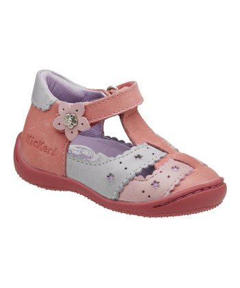 Red Gioi Shoe - Kids