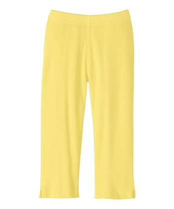 Sunshower Capri Pants - Infant, Toddler & Girls
