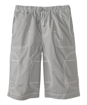 Clay Gray Deck Pants - Infant, Toddler & Boys