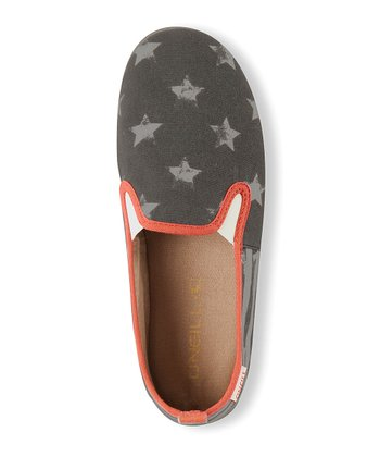 Gray Star Adrianne Slip-On Shoe