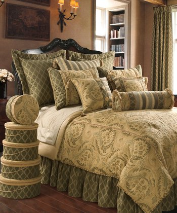 Jennifer Taylor Contessa Duvet Set