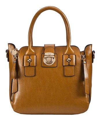 Honey Briana Satchel