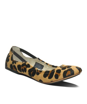 Cheetah Roana Flat - Women