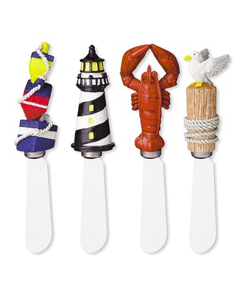 Coastal Spreader Set