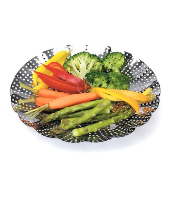 Metal Steamer Basket